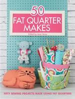 50 Fat Quarter Mak ...