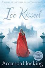 Ice Kissed (Kanin  ...