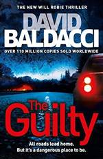 The Guilty (Will R ...
