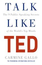 Talk Like TED: The ...
