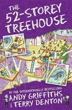 The 52-Storey Tree ...