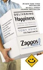 Delivering Happine ...