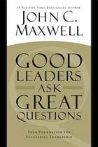 Good Leaders Ask <br/>Great Questio ...