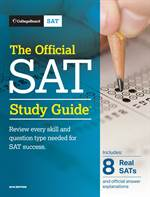 Official SAT <br/>Study Guide 2018