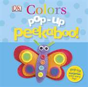 Pop-Up Peekaboo! C ...