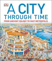 A City Through Tim ...