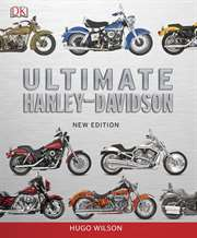 Ultimate Harley Da ...