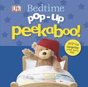 Pop-Up Peekaboo! B ...