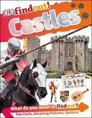 DKfindout! Castles ...