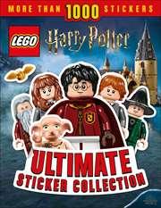 LEGO Harry Potter  ...
