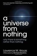 A Universe From No ...