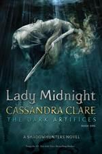 Lady Midnight (Dar ...