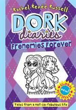 Dork Diaries 11: F ...