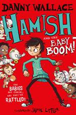 Hamish And The Bab ...