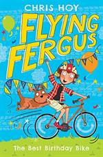Flying Fergus 1: T ...