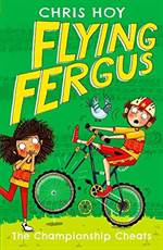 Flying Fergus 4: T ...