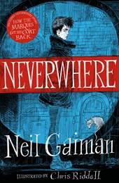 Neverwhere (Illust ...