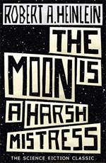 The Moon İs A Hars ...