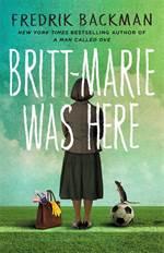Britt-Marie Was He ...