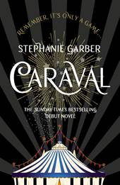 Caraval: the mesme ...