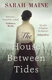 The House Between  ...