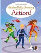Action! - Sticker  ...