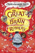 Great Brain Robber ...