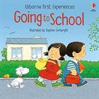 Going to School -  ...
