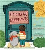 Strictly No Elepha ...