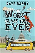 The Worst Class Tr ...