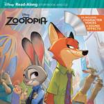 Zootopia (with CD) ...