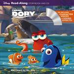 Finding Dory (with ...