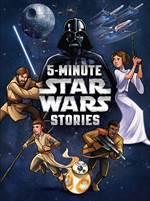 5 Minutes Star War ...