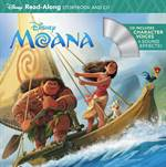 Moana (With CD)