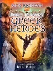 Percy Jackson's Gr ...