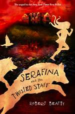 Serafina and the T ...