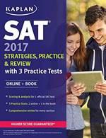 Kaplan SAT 2017 St ...