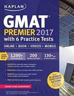Kaplan GMAT Premie ...