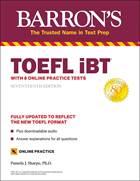 TOEFL iBT with 8 O ...