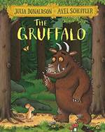 The Gruffalo (Pape ...