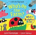Who's On The Farm  ...