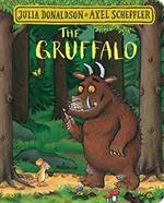 The Gruffalo (Boar ...