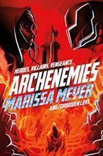 Archenemies (Reneg ...