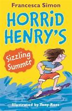 Horrid Henry's Siz ...