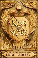 King Of Scars (Har ...