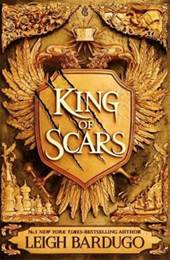 King Of Scars 1