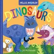 Hello, World! Dino ...