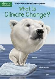 What Is Climate Ch ...