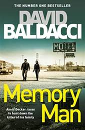 The Memory Man (Am ...