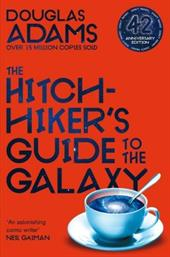 Hitchhiker's Guide ...